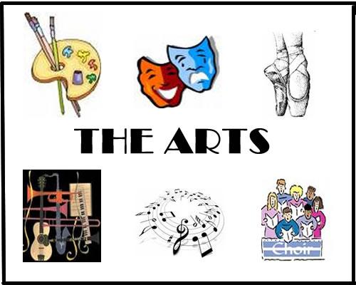 Upgrading The Arts