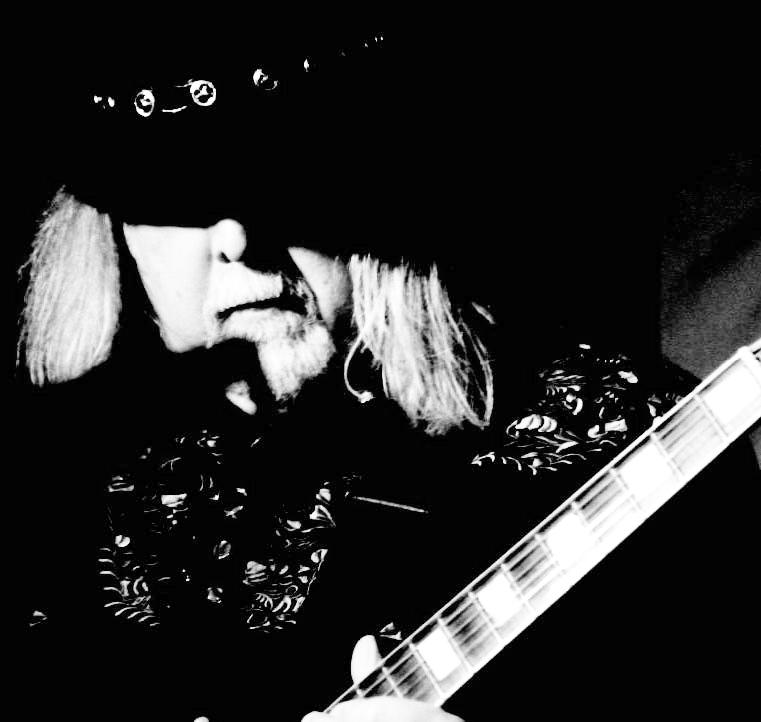 Jay Rakes – Guitar