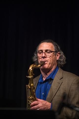 Ralph Bowen - Tenor Saxophone