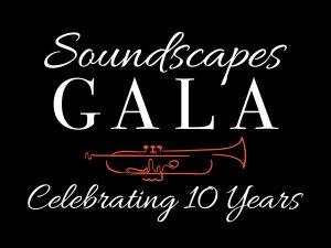 Soundscapes Gala