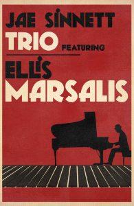 Jae Sinnett Trio Featuring Ellis Marsalis